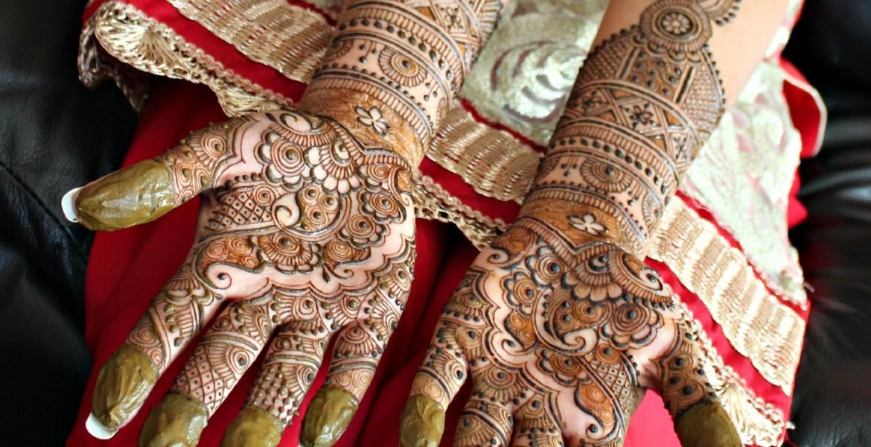 Bridal Henna Henna By Divya