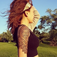 Henna By Divya Henna By Divya